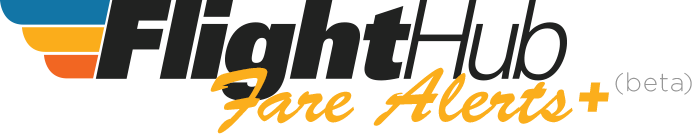 Flighthub Fare Alerts Plus